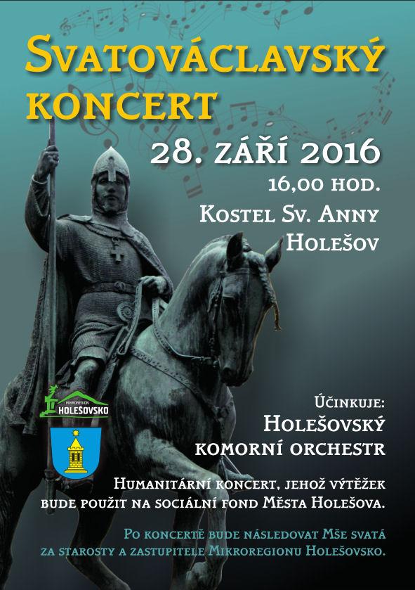Svatováclavský koncert