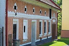 Dům č. 14